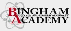 Bingham Academy Logo