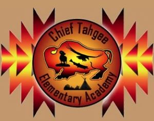 Chief Taghee Elementary Academy Logo