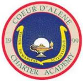 Coeur d'Alene Charter Academy logo