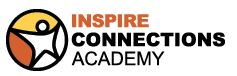 Inspire Connections Academy logo