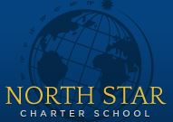 North Star Charter School Logo