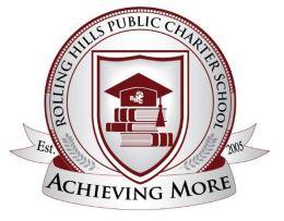 Rolling HIlls Public Charter School logo