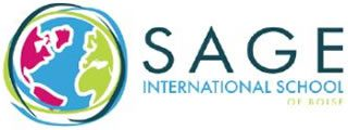 Sage International logo