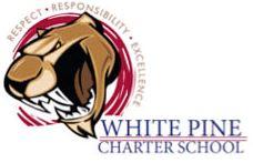 White Pine Charter School logo