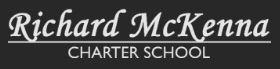 Richard McKenna Charter School Logo